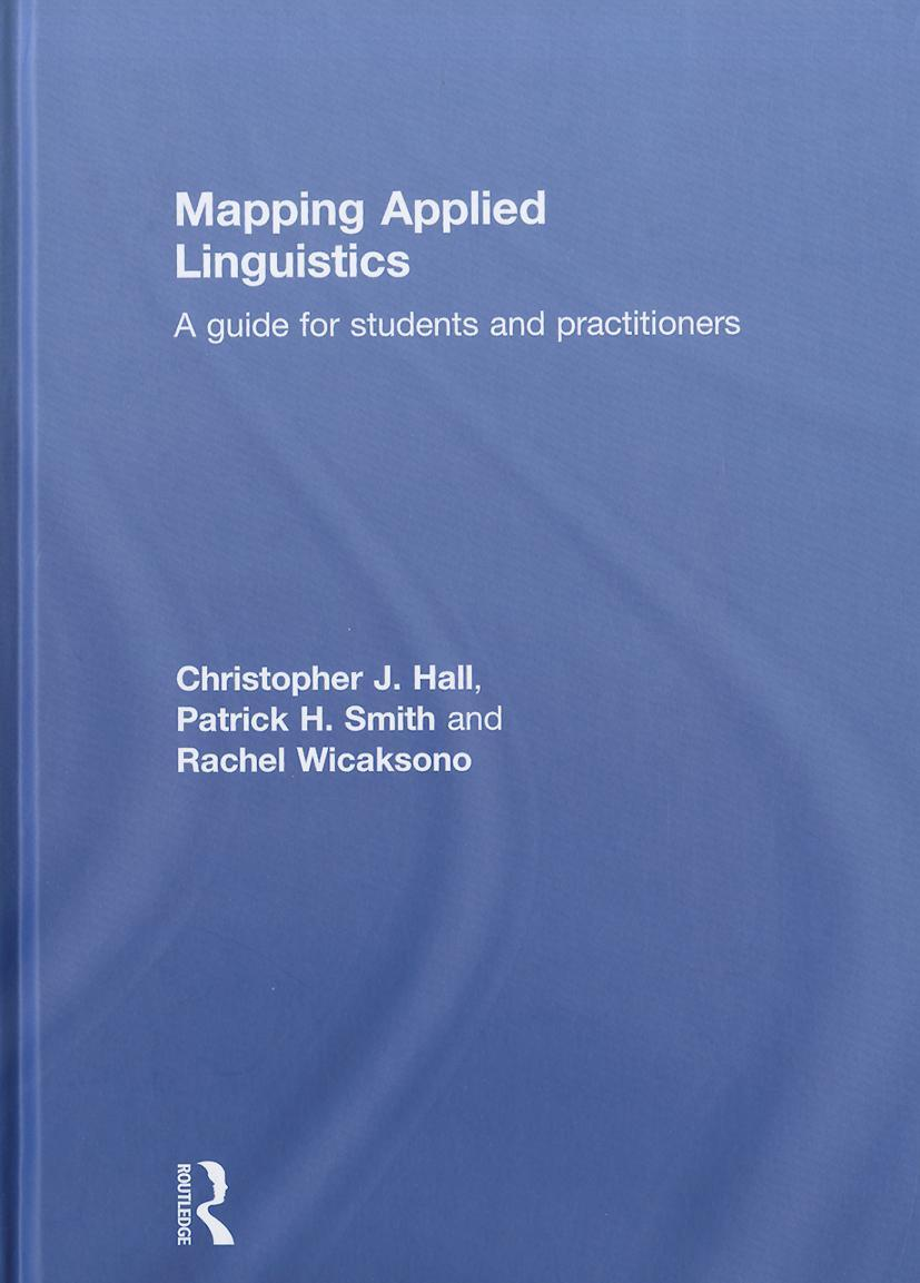 Mapping Applied Linguistics EB9780203832424