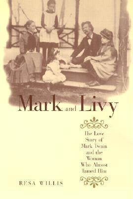 Mark and Livy EB9780203503096