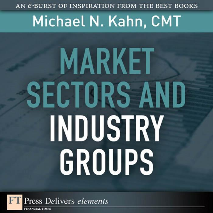 Market Sectors and Industry Groups EB9780132173186