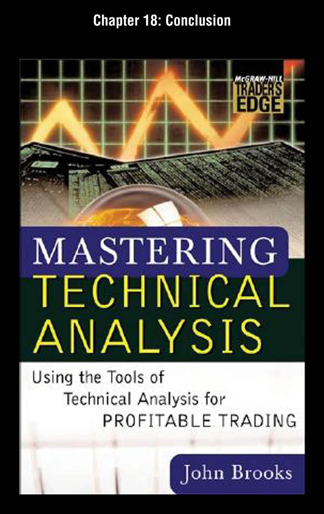 Mastering Technical Analysis: Conclusion