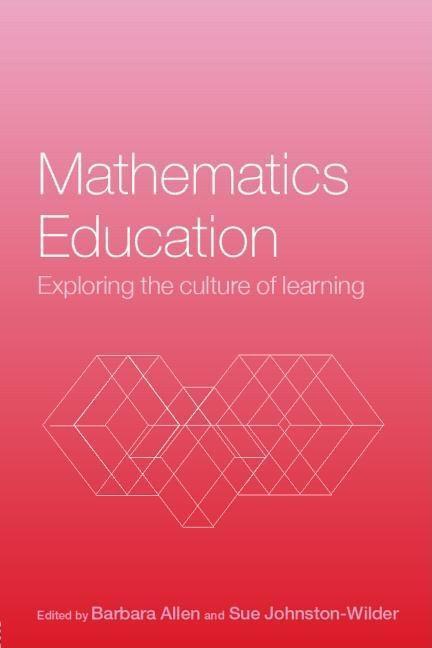 Mathematics Education EB9780203465394