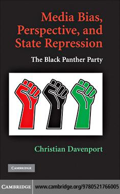 Media Bias, Perspective, and State Repression EB9780511654725