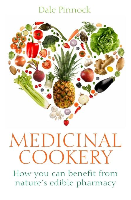Medicinal Cookery: How You Can Benefit From Nature's Edible Pharmacy EB9780716022923