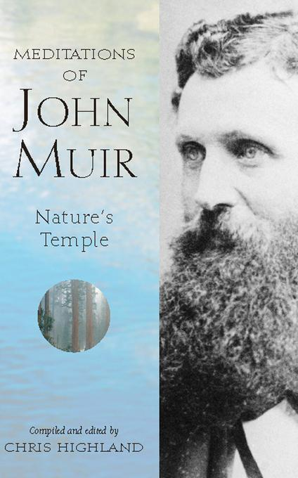 Meditations of John Muir EB9780899974965