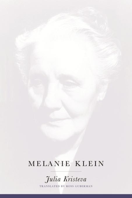 Melanie Klein EB9780231518031