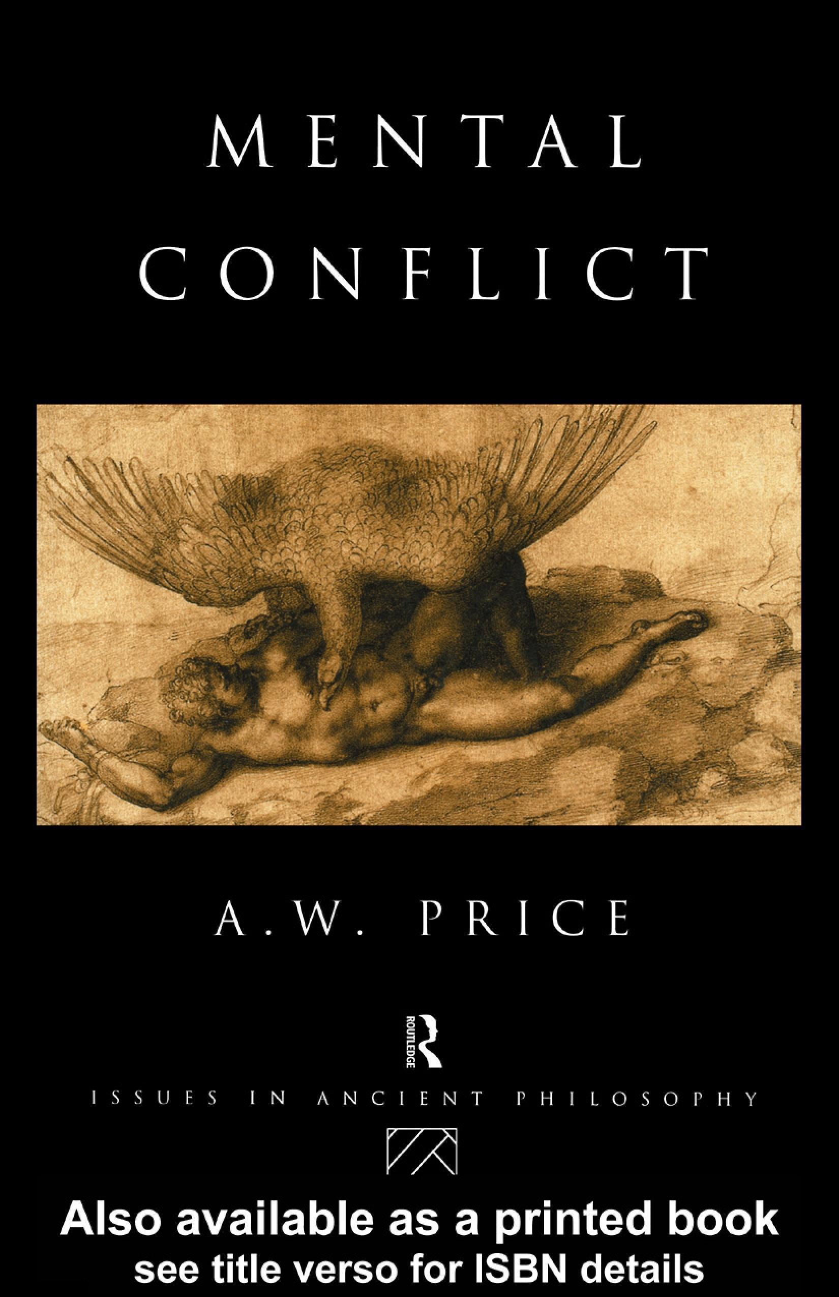Mental Conflict EB9780203983126