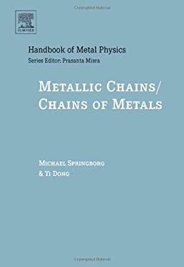 Metallic Chains / Chains of Metals EB9780080466613