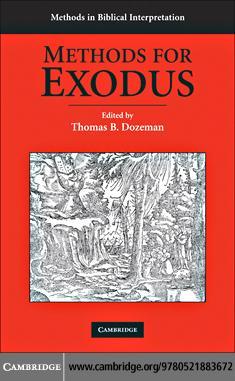Methods for Exodus EB9780511717635