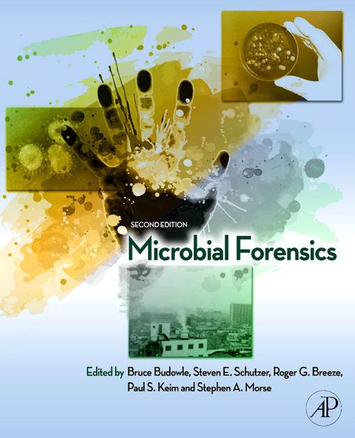 Microbial Forensics EB9780123820075