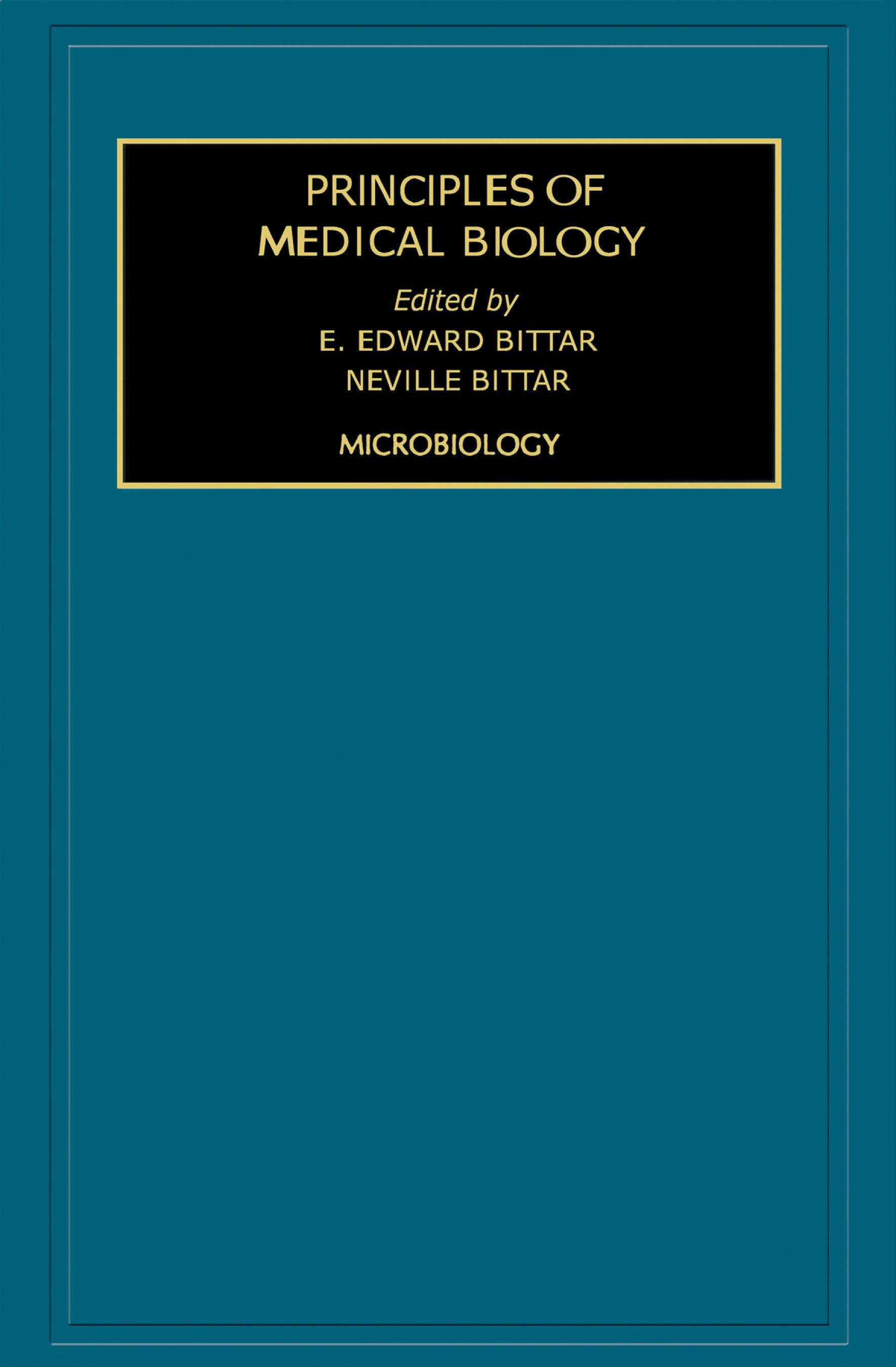 Microbiology EB9780080539546