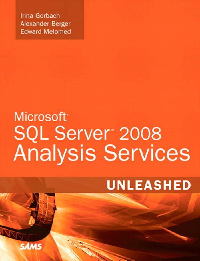 Microsoft? SQL Server?  2008 Analysis Services Unleashed EB9780768686883