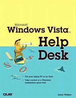 Microsoft Windows Vista Help Desk EB9780132714259