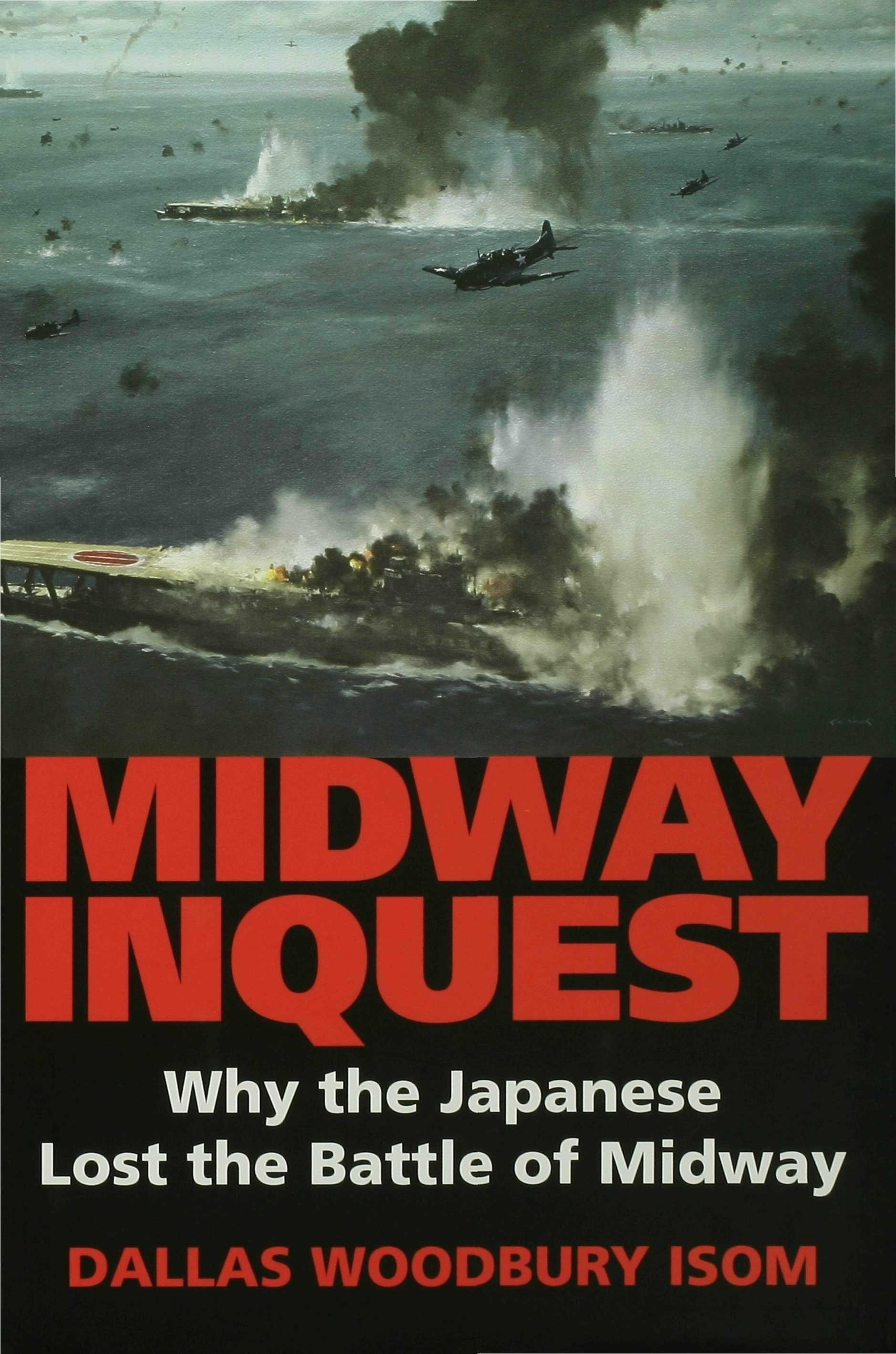 Midway Inquest EB9780253117021
