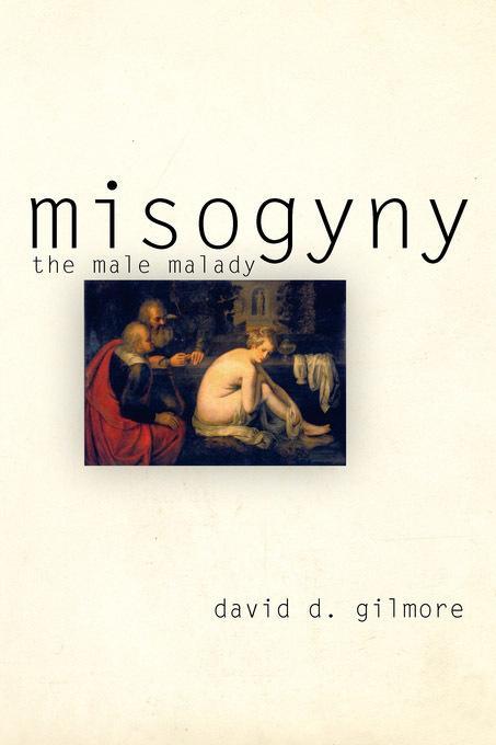 Misogyny EB9780812200324