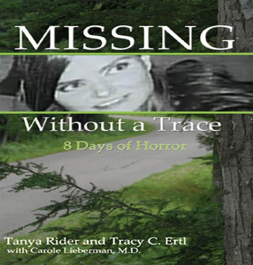Missing Without A Trace EB9780982300879