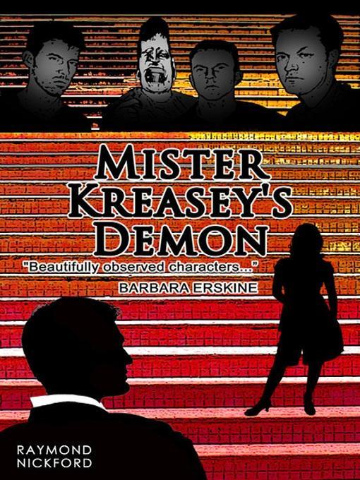 Mister Kreasey's Demon EB9780954696375