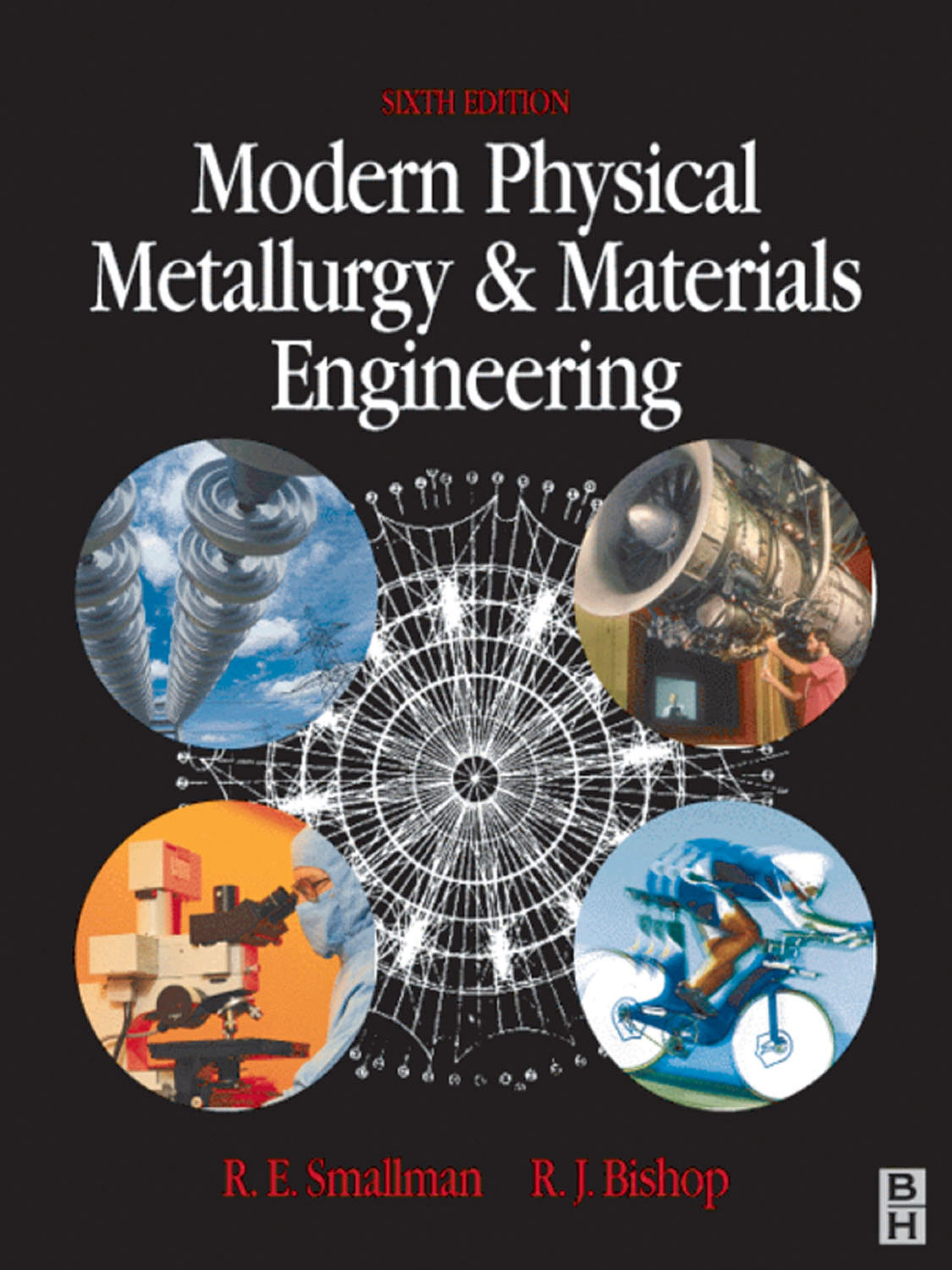 Modern Physical Metallurgy and Materials Engineering EB9780080511993