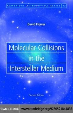 Mole Collisions Intstr Medium 2ed EB9780511271236