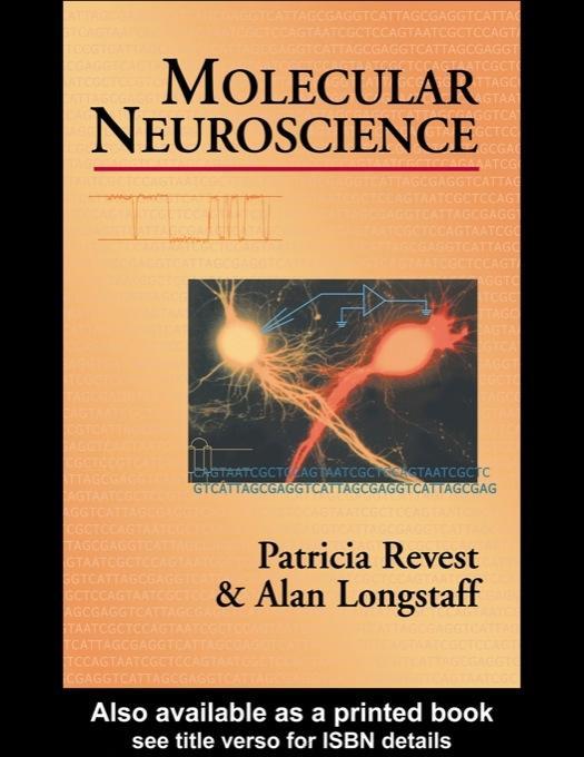 Molecular Neuroscience EB9780203346051