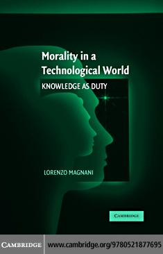 Morality in a Technological World EB9780511332388