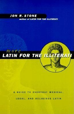 More Latin for the Illiterati EB9780203905203