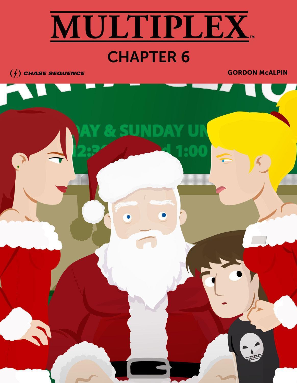 Multiplex: Chapter 6