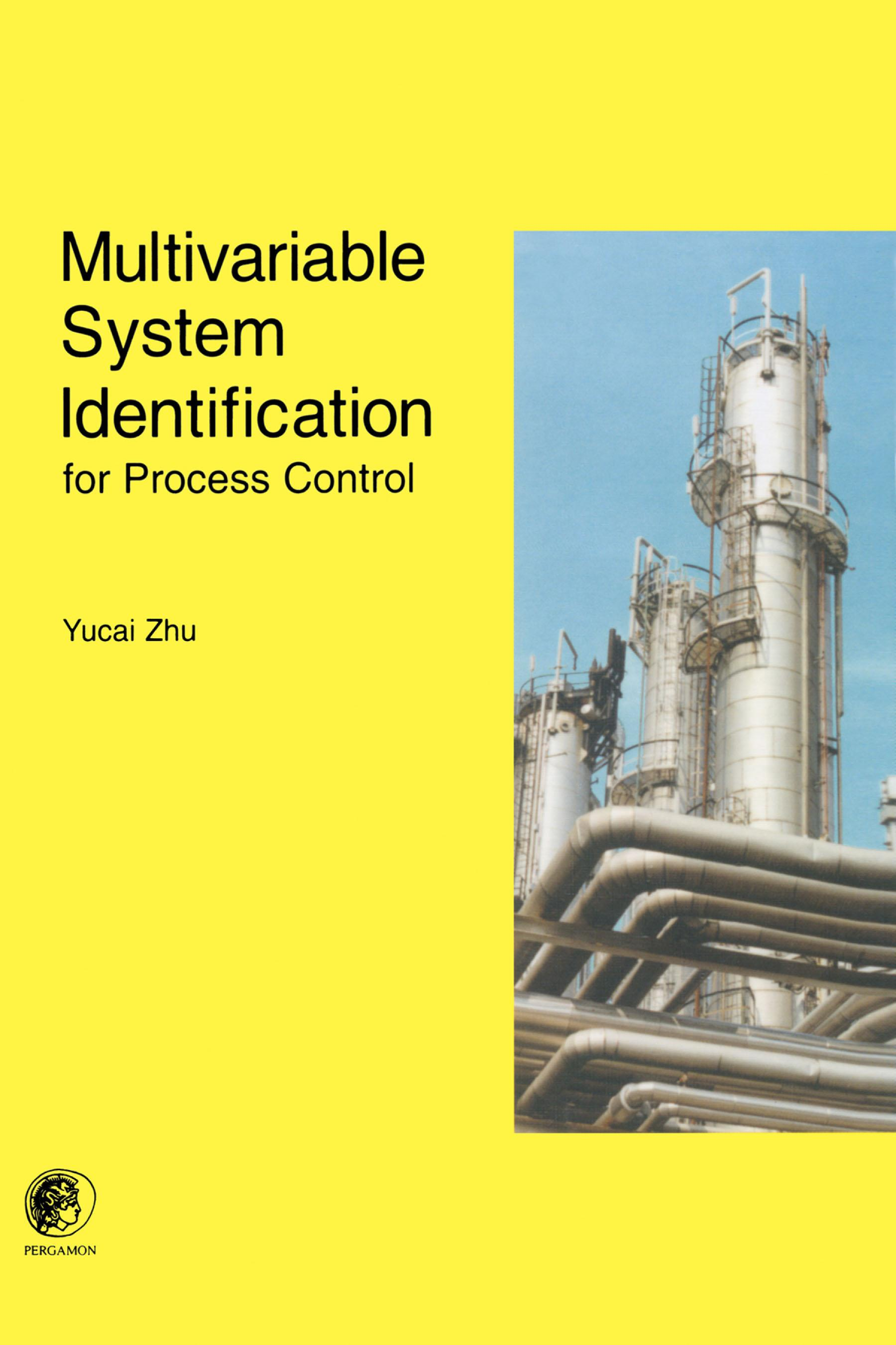 Multivariable System Identification For Process Control EB9780080537115