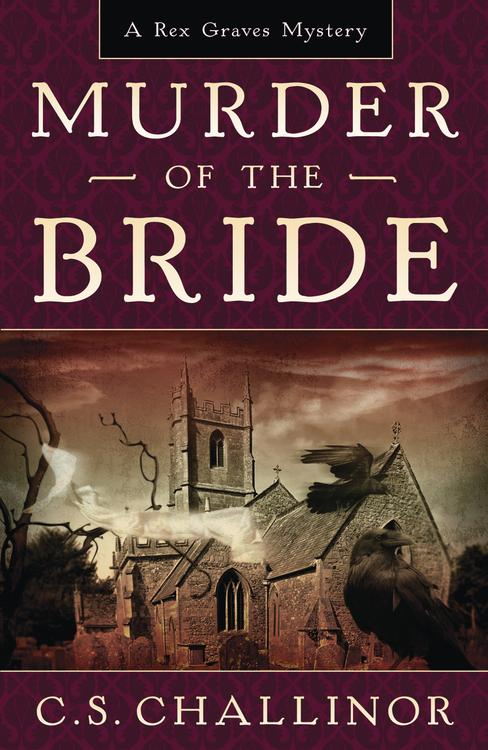 Murder of the Bride EB9780738729381