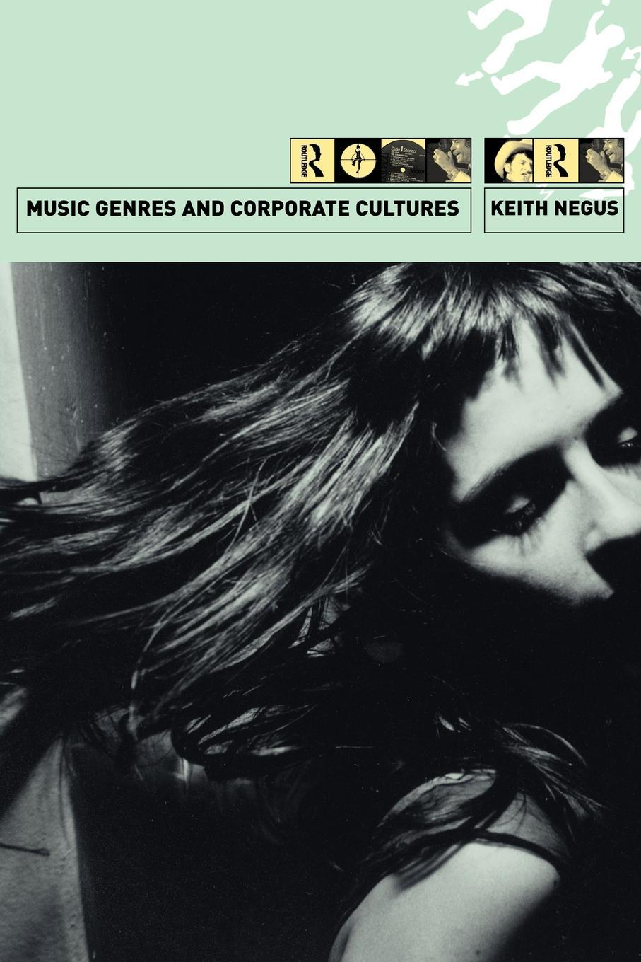 Music Genres and Corporate Cultures EB9780203169469