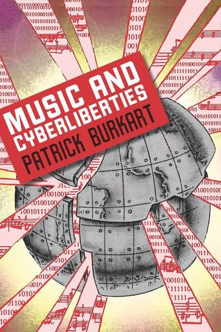 Music and Cyberliberties EB9780819570505