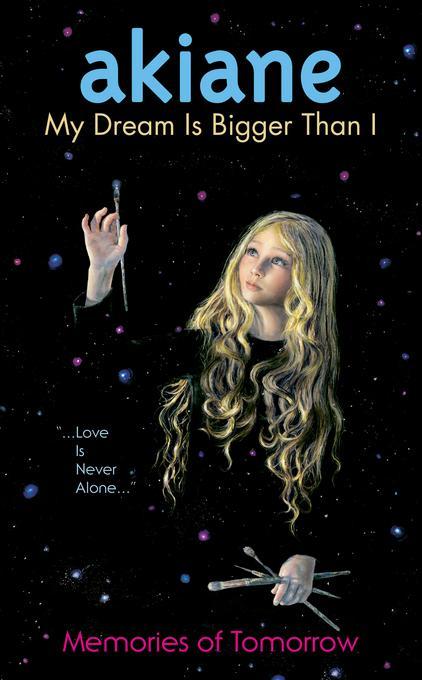 My Dream Is Bigger Than I EB9780977869732