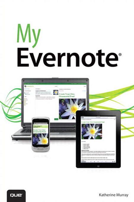 My Evernote EB9780132957632