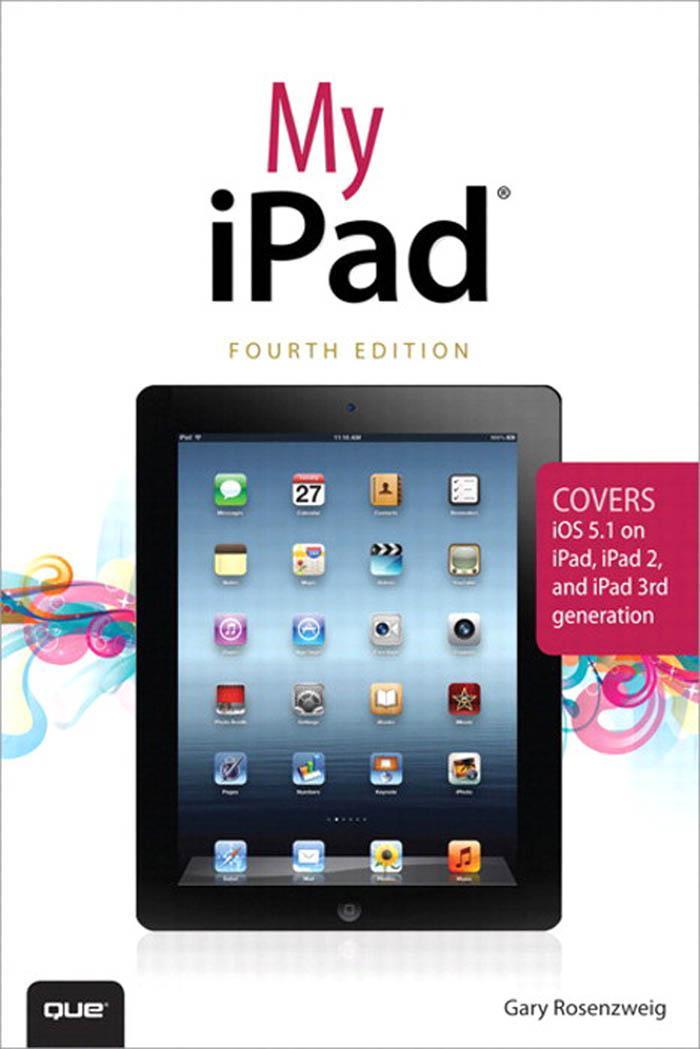 My iPad EB9780133047738