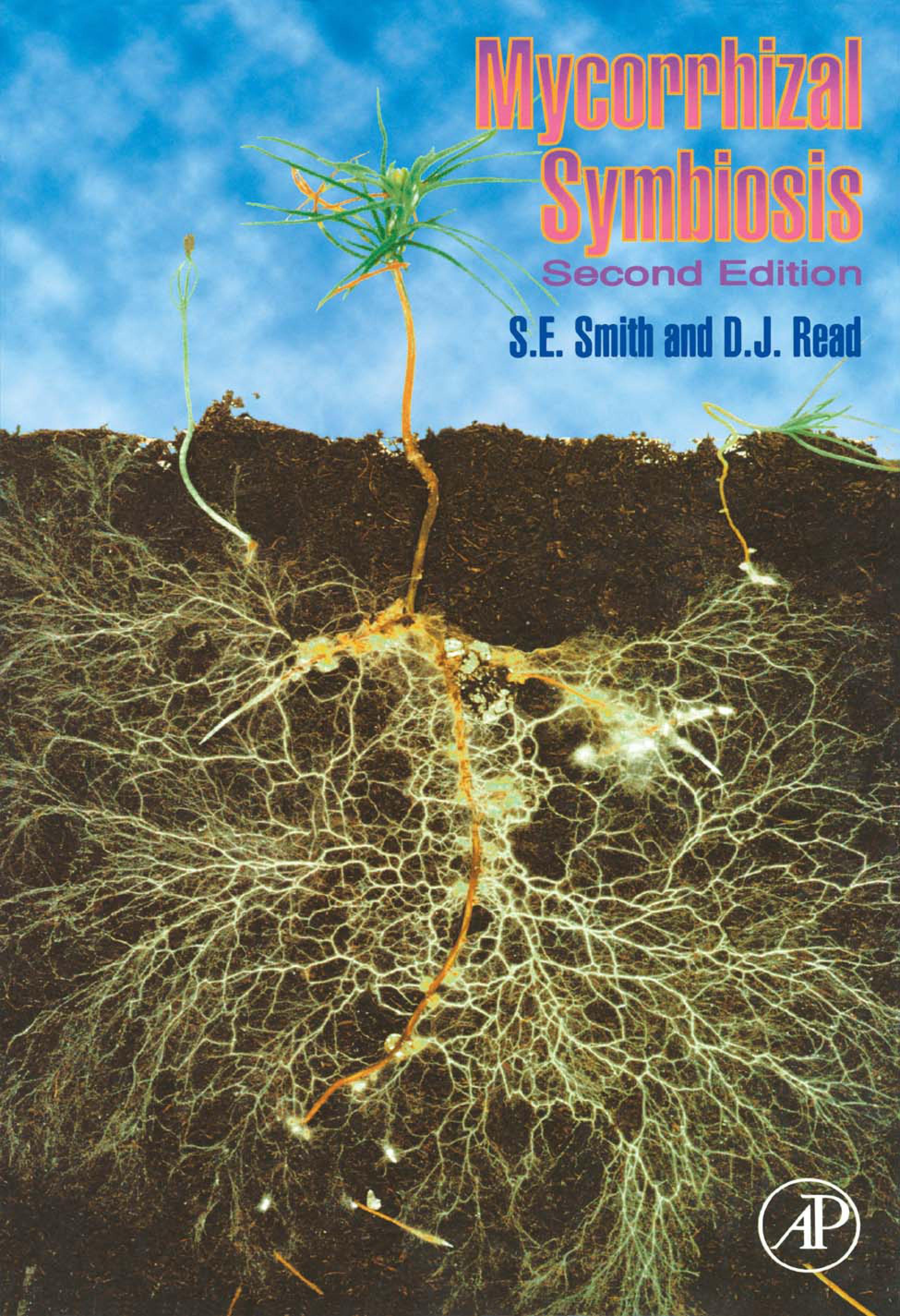 Mycorrhizal Symbiosis EB9780080537191