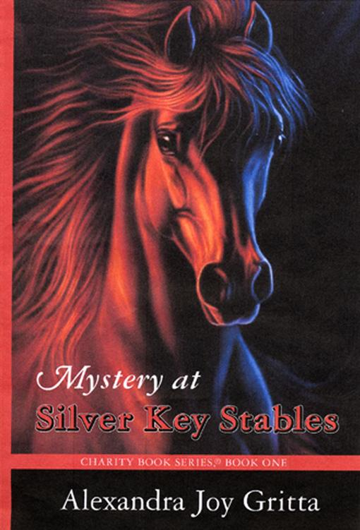 Mystery at Silver Key Stables EB9780984226122