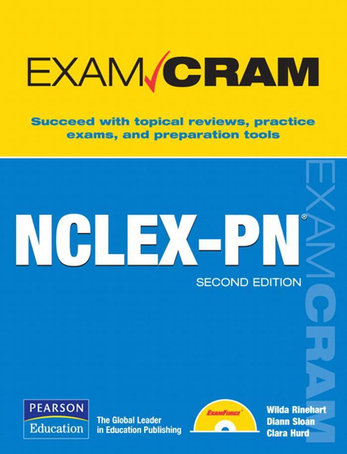 NCLEX-PN? Exam Cram