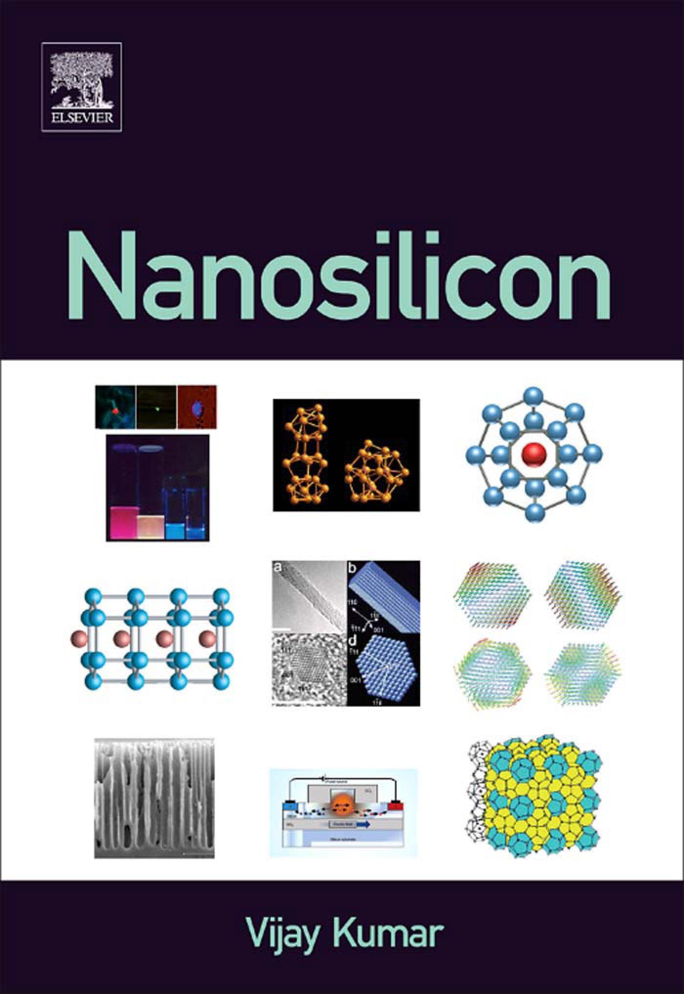 Nanosilicon EB9780080549514