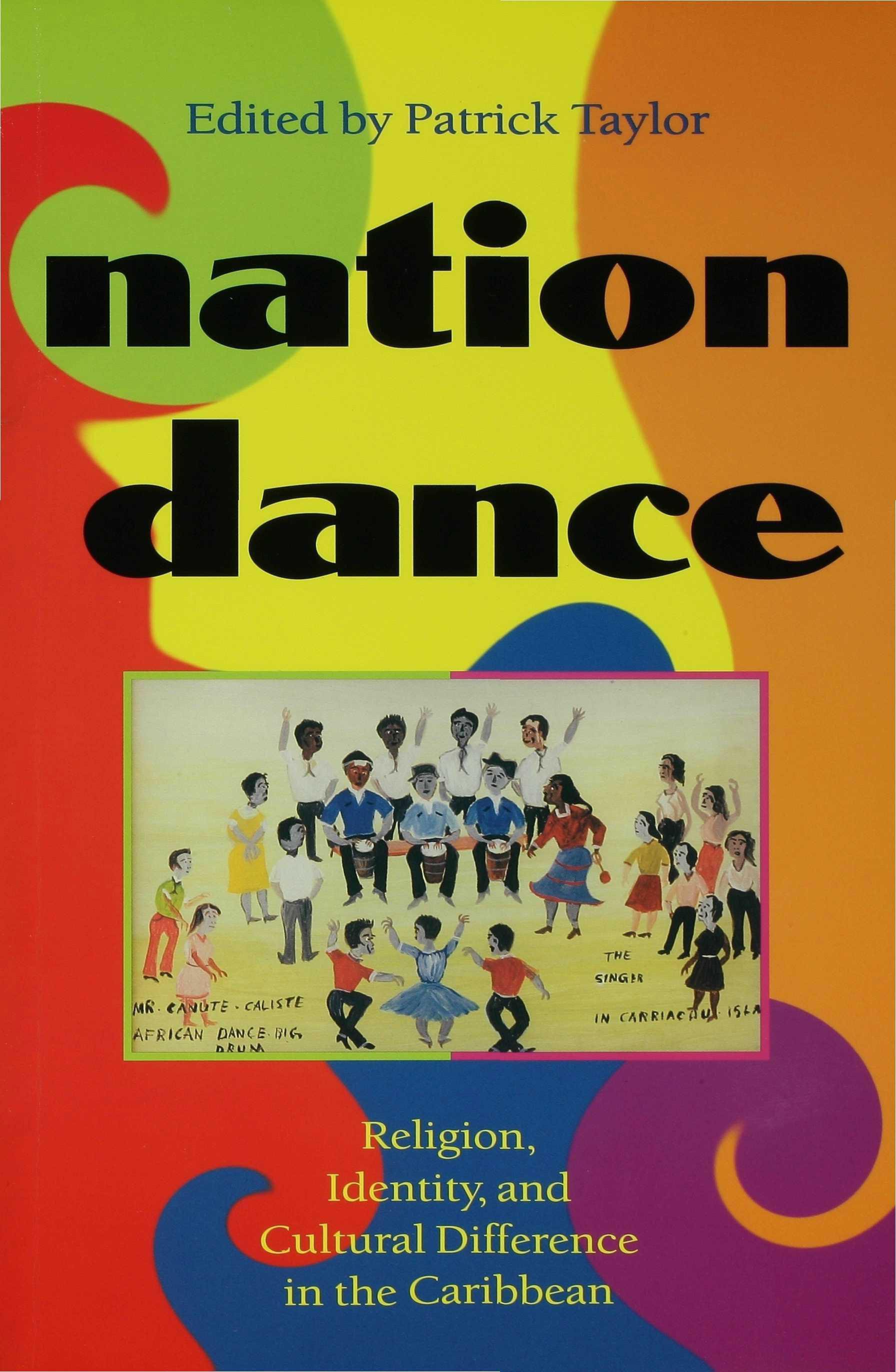 Nation Dance EB9780253108586