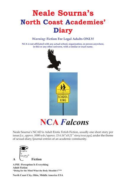 Neale Sourna's North Coast Academies' Diary, Volume 1, #1--Laila: Cozy with Daddy EB9780974195056