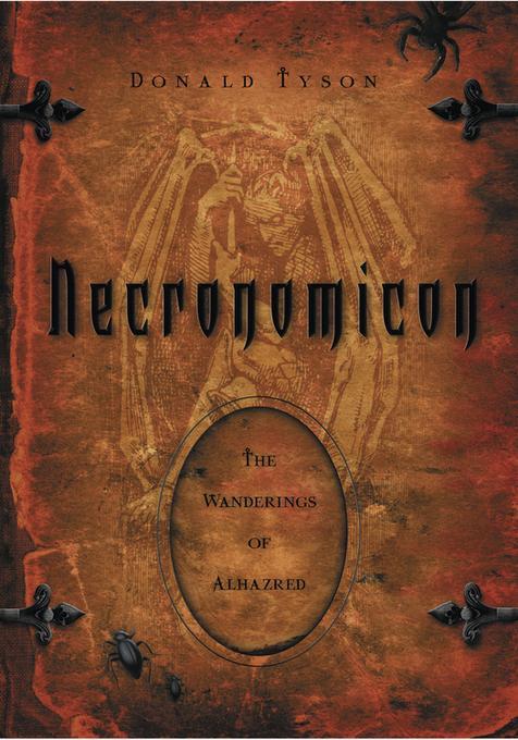 Necronomicon EB9780738717593