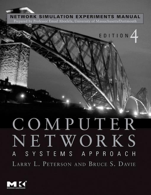 Network Simulation Experiments Manual EB9780080556765