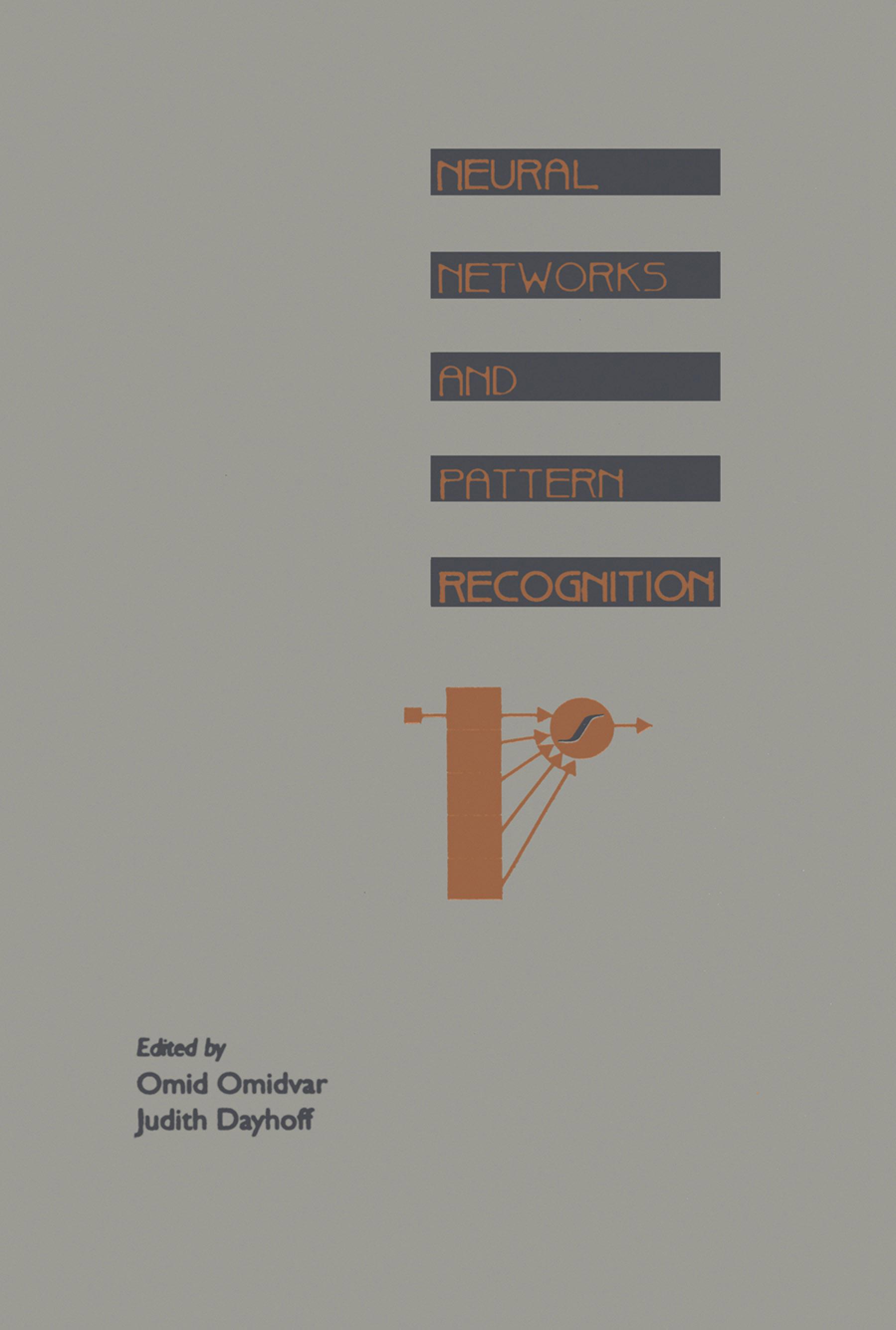 Neural Networks and Pattern Recognition EB9780080512617