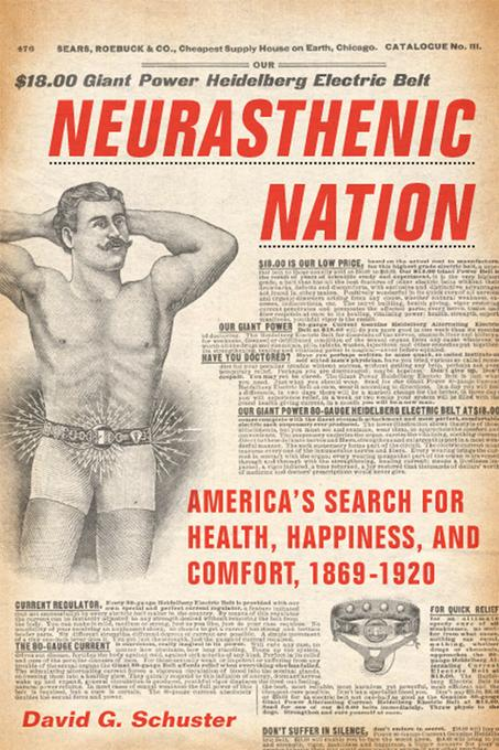 Neurasthenic Nation EB9780813552224