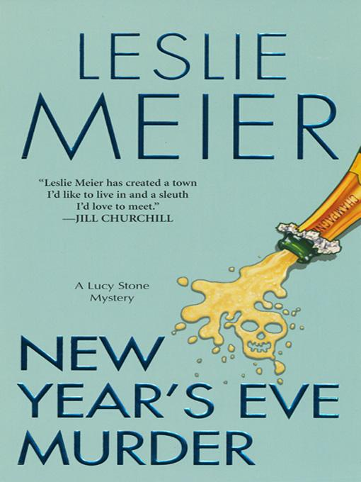 New Year's Eve Murder EB9780758258601