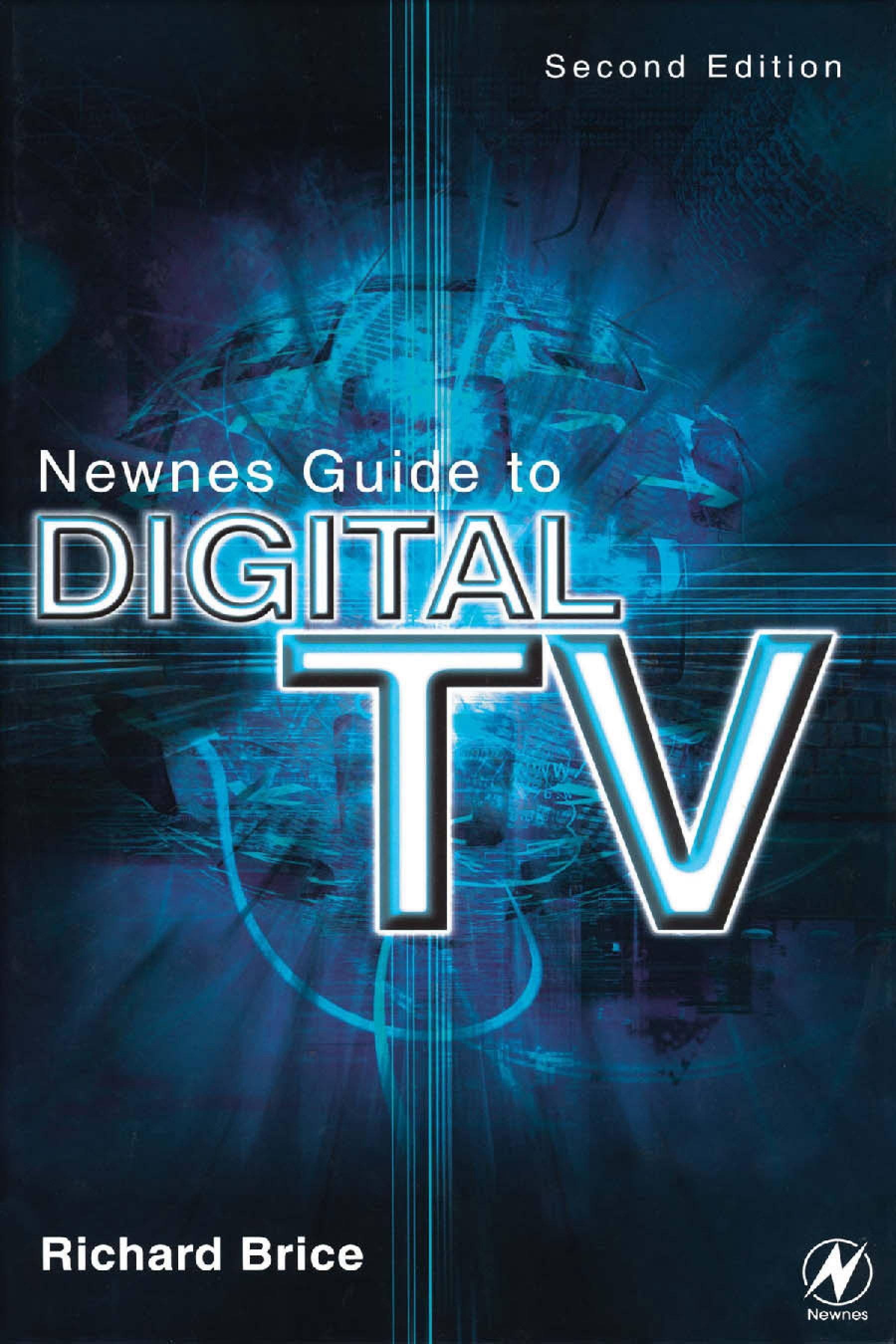 Newnes Guide to Digital TV EB9780080512730