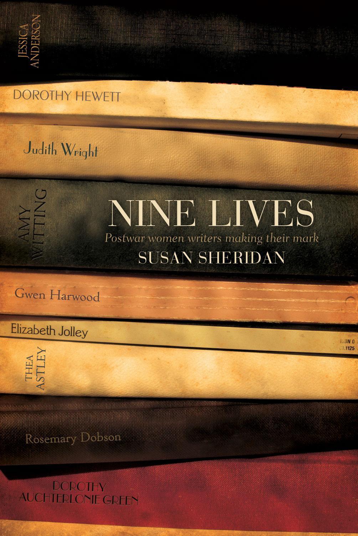 Nine Lives: Postwar Women Writers Making Their Mark EB9780702247408