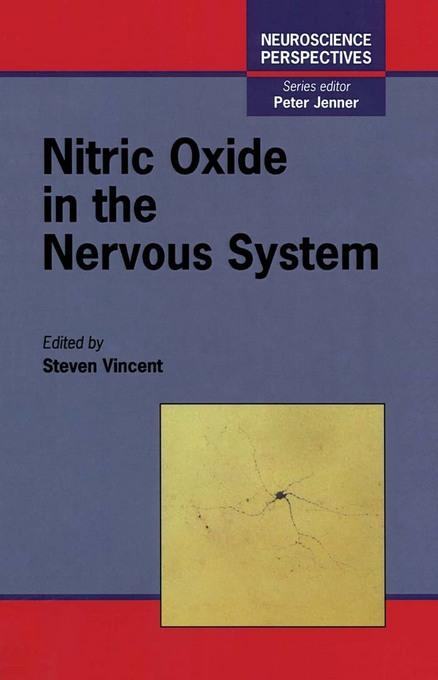 Nitric Oxide in the Nervous System EB9780080537559