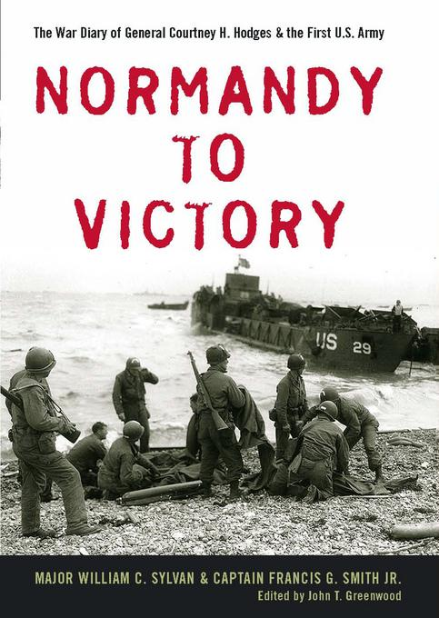 Normandy to Victory EB9780813138664