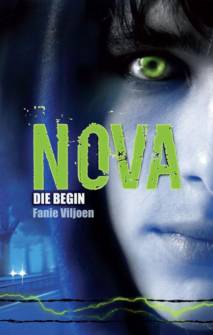 Nova: Die begin EB9780799351361