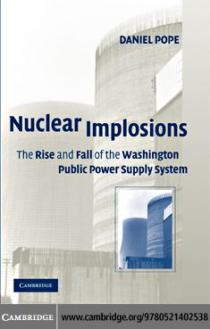 Nuclear Implosions EB9780511389283